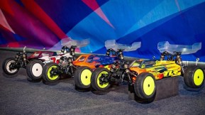Segui in diretta i mondiali 2019 IFMAR 1/10th Electric 4WD Off Road!