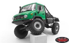 RC4WD Vehement 1.9 Internal: nuovi cerchi Beadlock