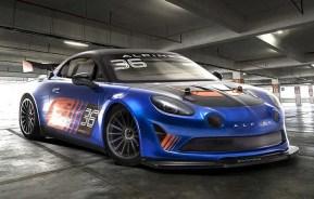 Kyosho: nuova Fazer Mk2 Alpine GT4 ReadySet