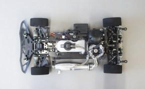 Nuove immagini Mugen MTX7 Nitro Touring Car 1/10