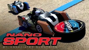 "Team Associated: Nano Sport ""Break Time"" video!"