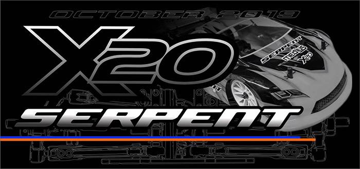 Serpent X20