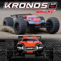 Team Corally KRONOS XP 6S Extreme Monster Truck