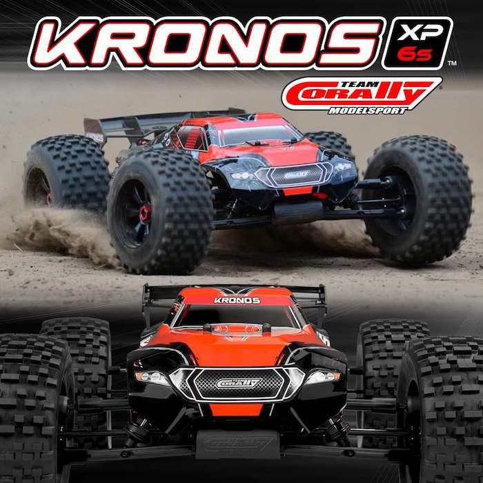 Kronos XP6S