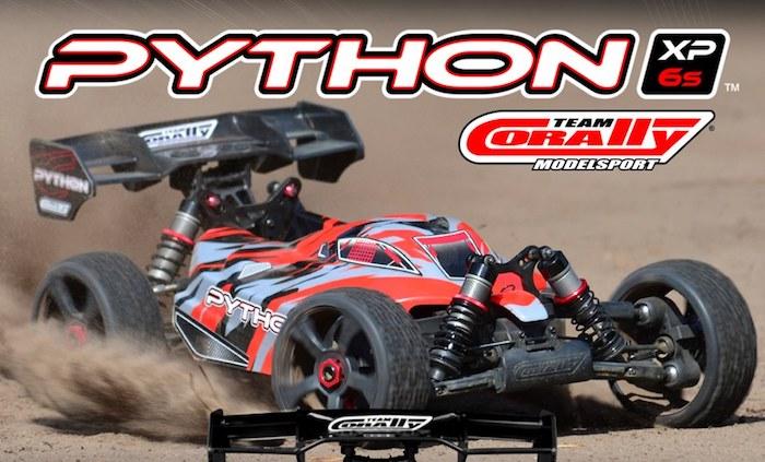 Python XP 6S