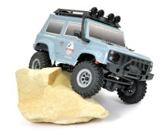 FTX Outback Mini 2.0 PASO Scaler in scala 1/24