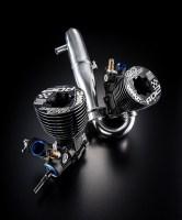 O.S. Speed: Motore Nitro B21 ADAM DRAKE EDITION II