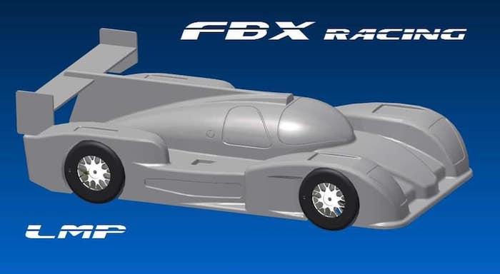 Le Mans Prototype