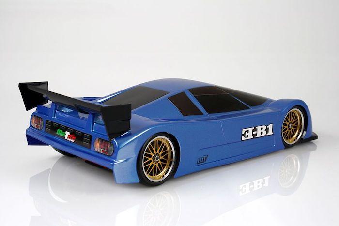 E-B1 GT