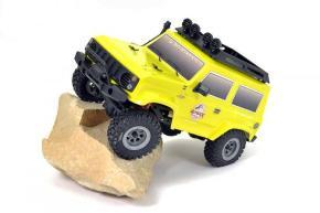 FTX: Outback Mini 2.0 PASO 1/24 - Electronic Dreams