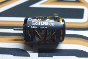 Dash R-Tune V3: Motore Brushless per Touring 1/10