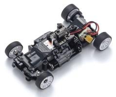 Kyosho: MINI-Z Chevrolet Camaro ZL1 1LE – RWD