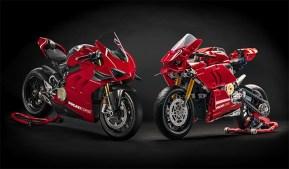 LEGO: Ducati Panigale V4R - Evento live!