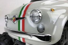 CEN: FIAT ABARTH 595 Q-Series - RTR