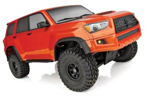 Element RC: Trailrunner 4×4 Fire - RTR