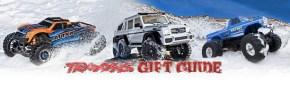 Traxxas: La lista dei regali per Natale!