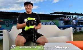 Alex Zanchettin lascia la Pro-Line Racing