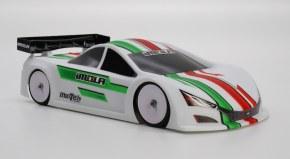 Mon-Tech: Imola - Carrozzeria per touring car