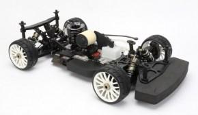 SWorkz: S35-GT2 PRO On-Road GT 2020