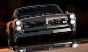 Kyosho: Fazer FZ02L Mk2 1967 Pontiac GTO
