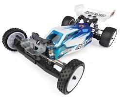 Team Associated: RC10B6.3 Team Kit buggy