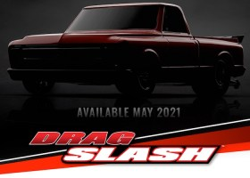 Traxxas: C10 Drag Slash coming soon