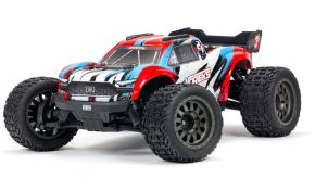 ARRMA: Vorteks 4×4 3S BLX - Nuovo Video!