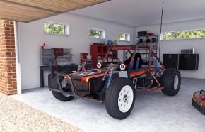 Tamiya: WILD ONE MAX - Ecco la prima buggy Tamiya in scala reale da guidare veramente!