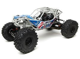 Axial: RBX10 Ryft Rock Bouncer in kit di montaggio