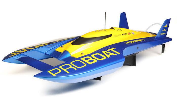 "proboat UL-19 30"" Hydroplane Brushless RTR"