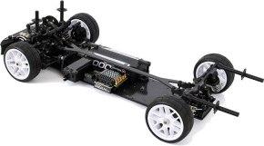 ARC: R12FF Touring Car Kit 2WD trazione anteriore