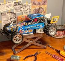 Tamiya: Wild One Off-Roader Blockhead Motors Edition