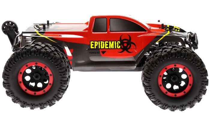 Epidemic 4WD