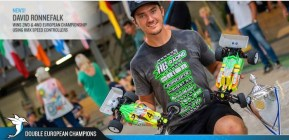 David Ronnefalk: Interview with the 2018 Electric Off-Road Double European Champion