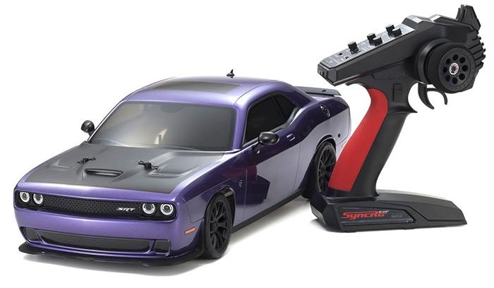 Fazer Mk2 Dodge SRT