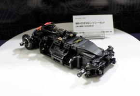Kyosho Mini-Z EVO Chassis - Tokyo Hobby Show 2018
