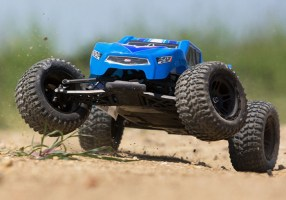 Losi 22ST - Stadium Truck Brushless Ready to Run