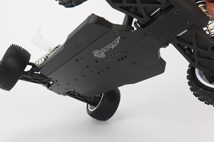 SWORKz S14-3 Pro 1/10th scale 4WD Off-Road Buggy Kit