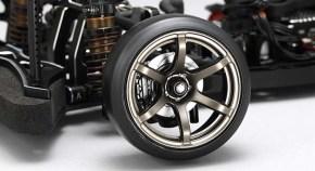 Yokomo Brake Disk and Caliper Set for YD2 Drift Car