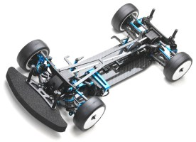 Exotek RS7 Chassis Conversion For Tamiya TA07