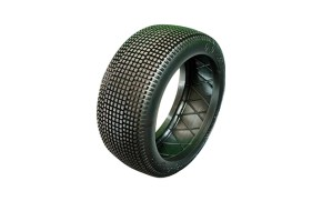 Hot Race: BigAmazzonia tyres for 1/8 buggy