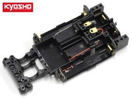 Kyosho Mini-Z FWD SP Chassis Set GOLD