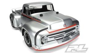 Proline 1956 Ford F100 Pro-Touring Truck Body