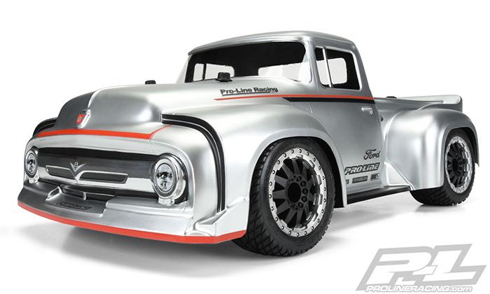 Proline 1956 Ford F100