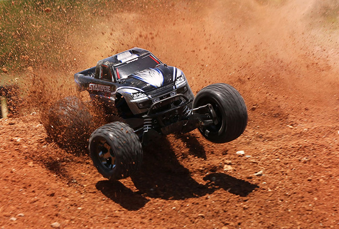 Traxxas StampedeVXL