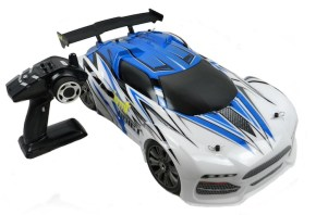 BMT: new 801GT 1/8 scale nitro RTR