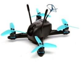 Blade Scimitar 110: mini drone FPV BNF Quadcopter