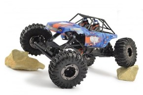 FTX Ravine M.O.A. 1/10th Scale Rock Crawler RTR