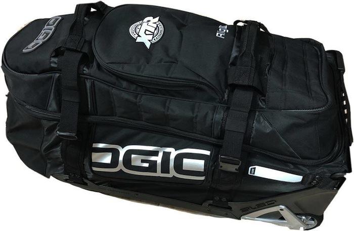 XTR Racing - OGIO race bag