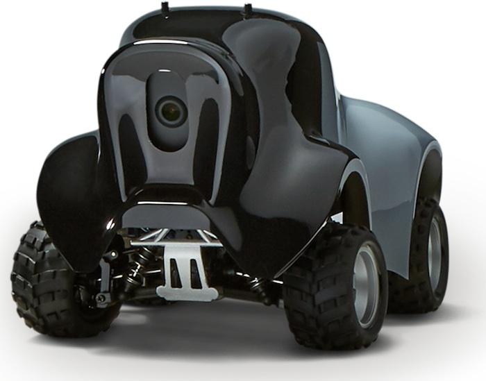 AWS DeepRacer: Amazon's autonomous 1/18th scale race car